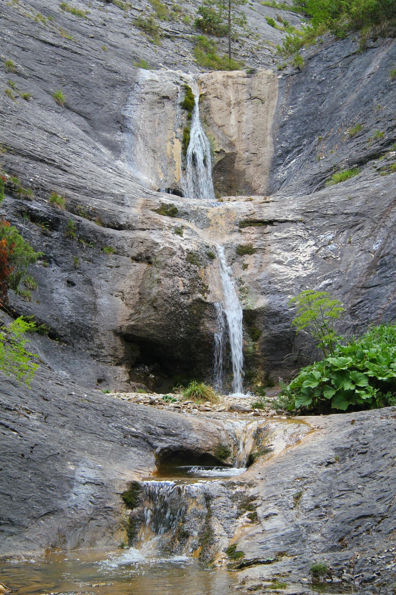 0180 - Mugla, vodopády