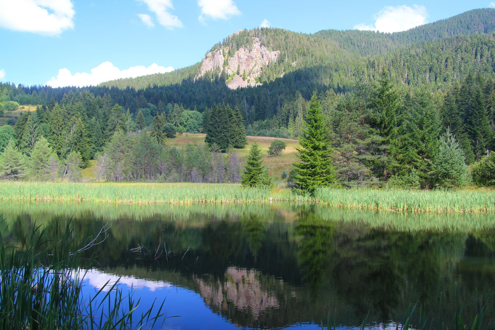 0190 - Chairská jezera