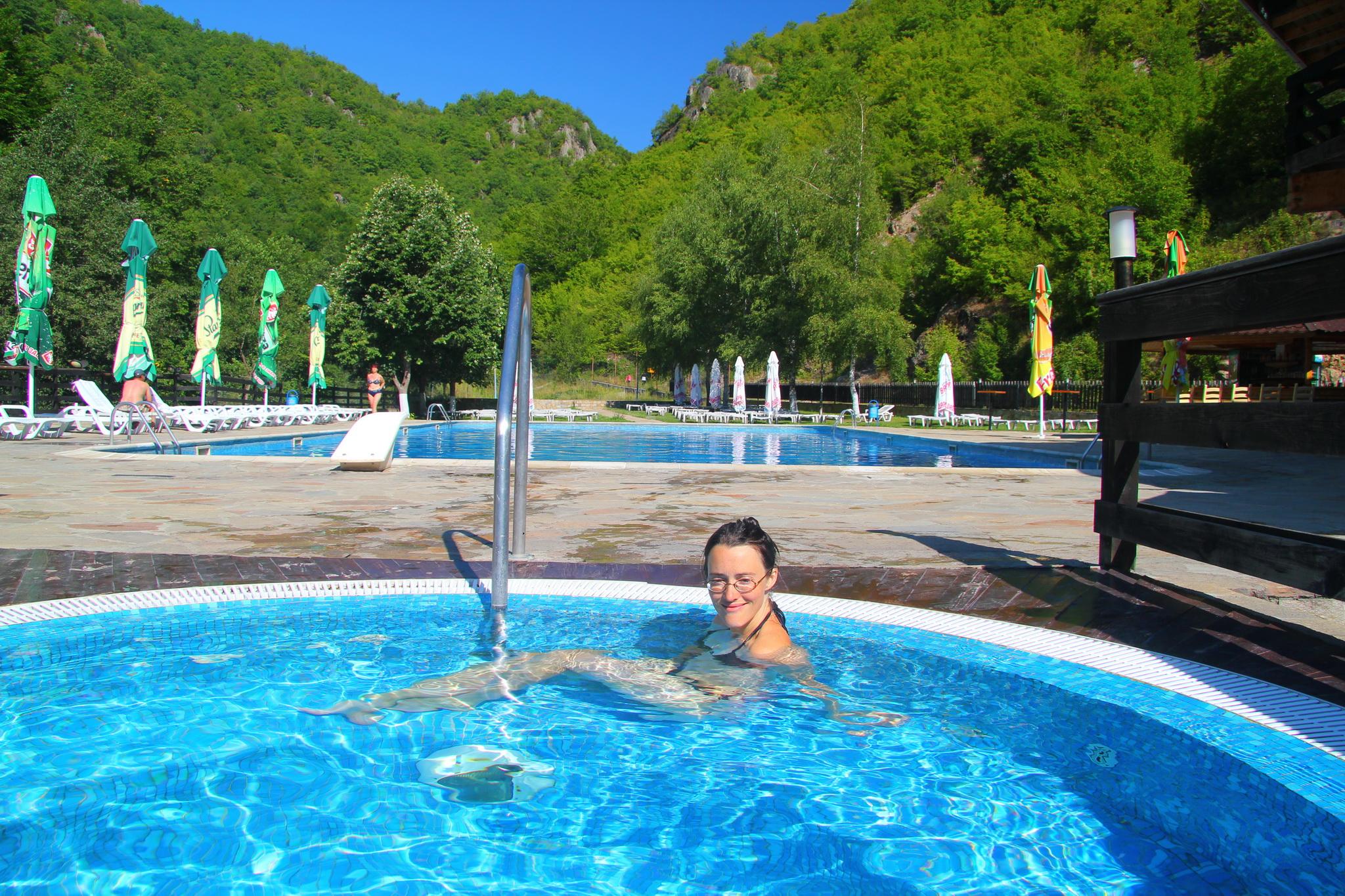 0355 - Bazény u Devinské řeky