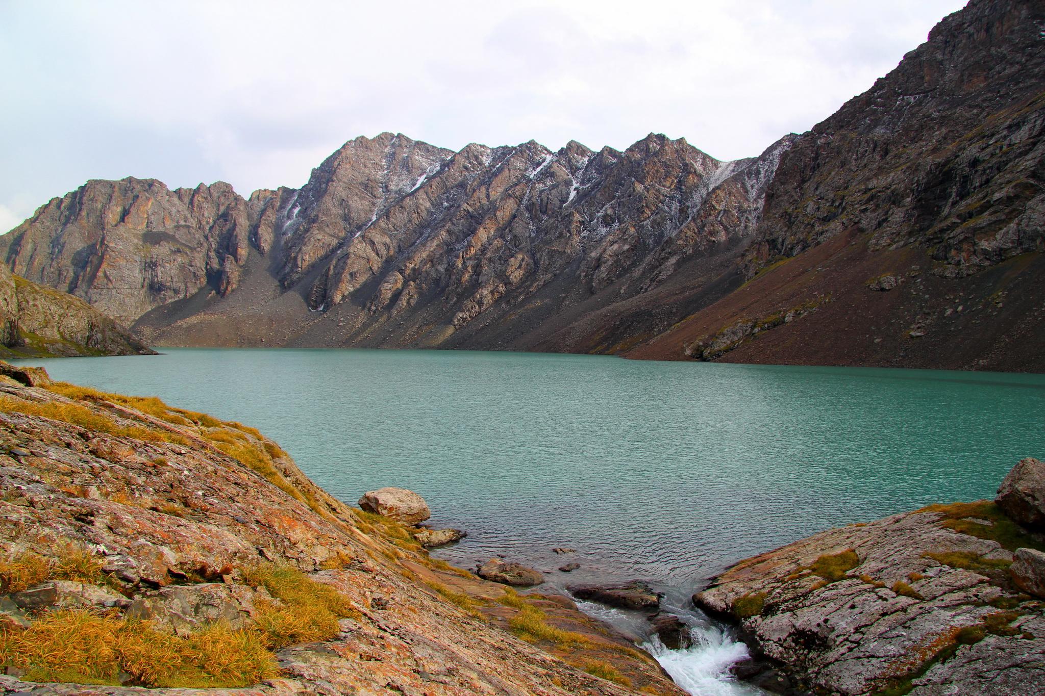 Jezero Ala-köl