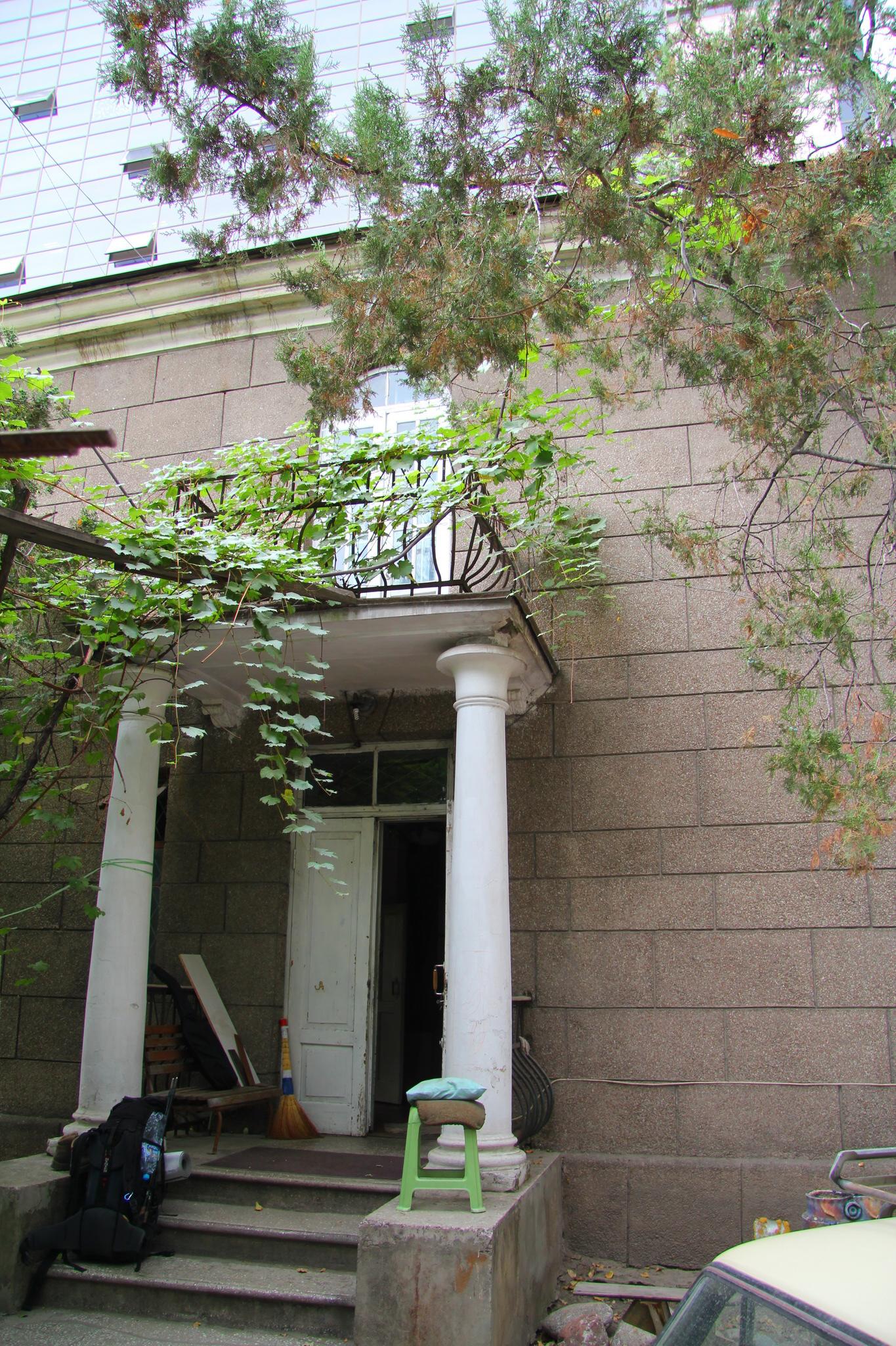Biškek - hostel Sabyrbek's B & B