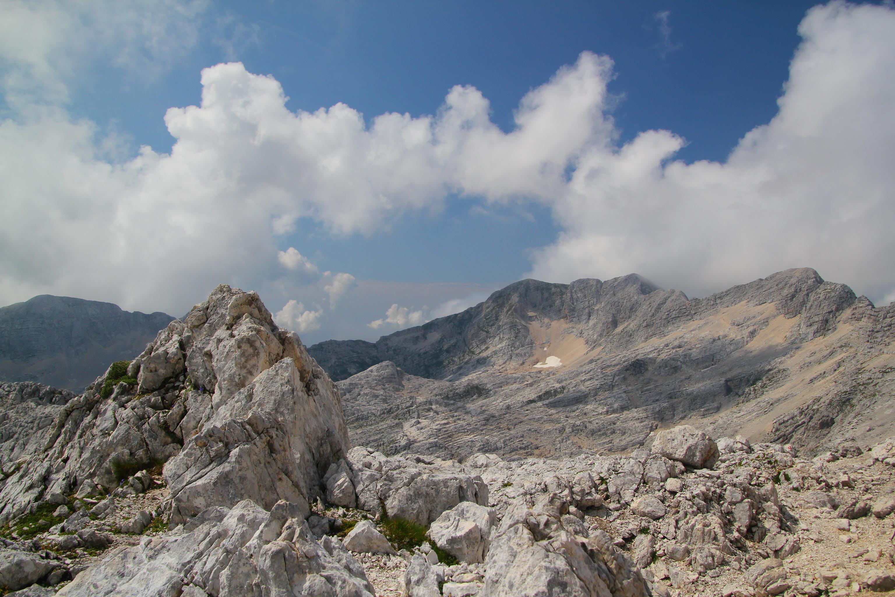 Pohoří Kanin