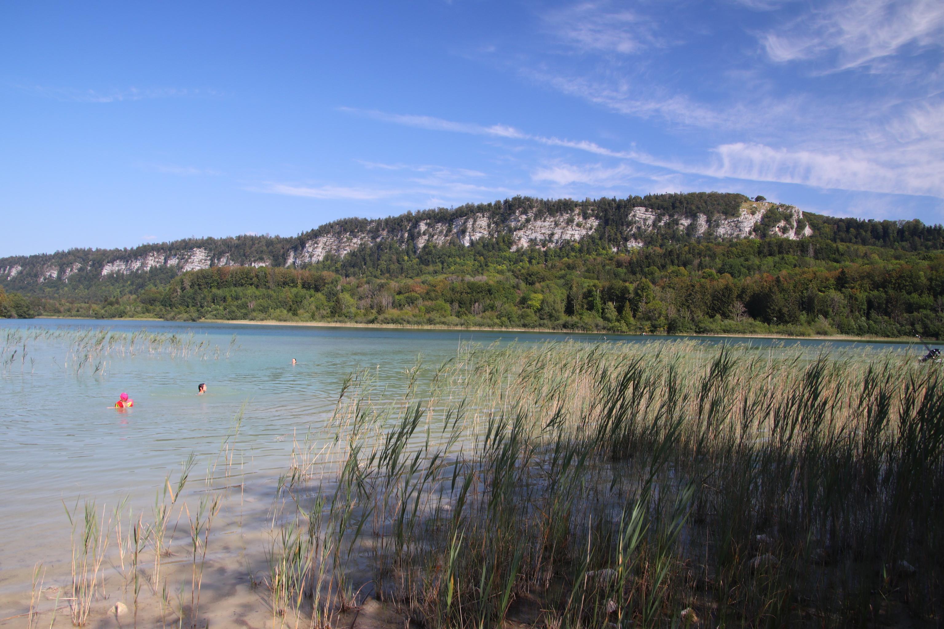 Jezero Ilay
