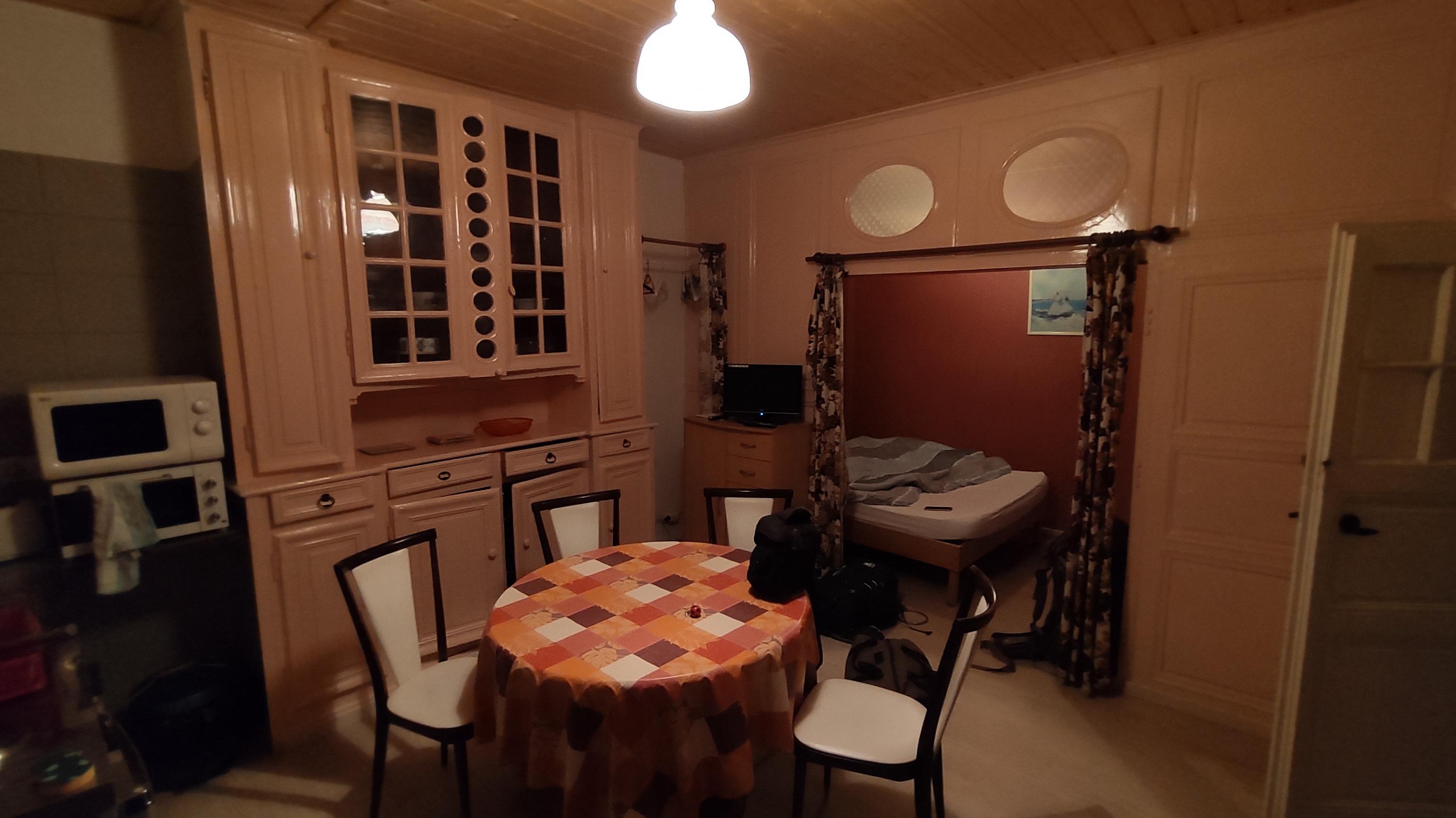 Saint Laurent-en-Grandvaux - ubytování